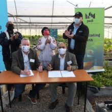 Philippi community, farmers to benefit from R40 million investment